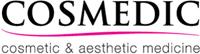 Cosmedic Clinic logo
