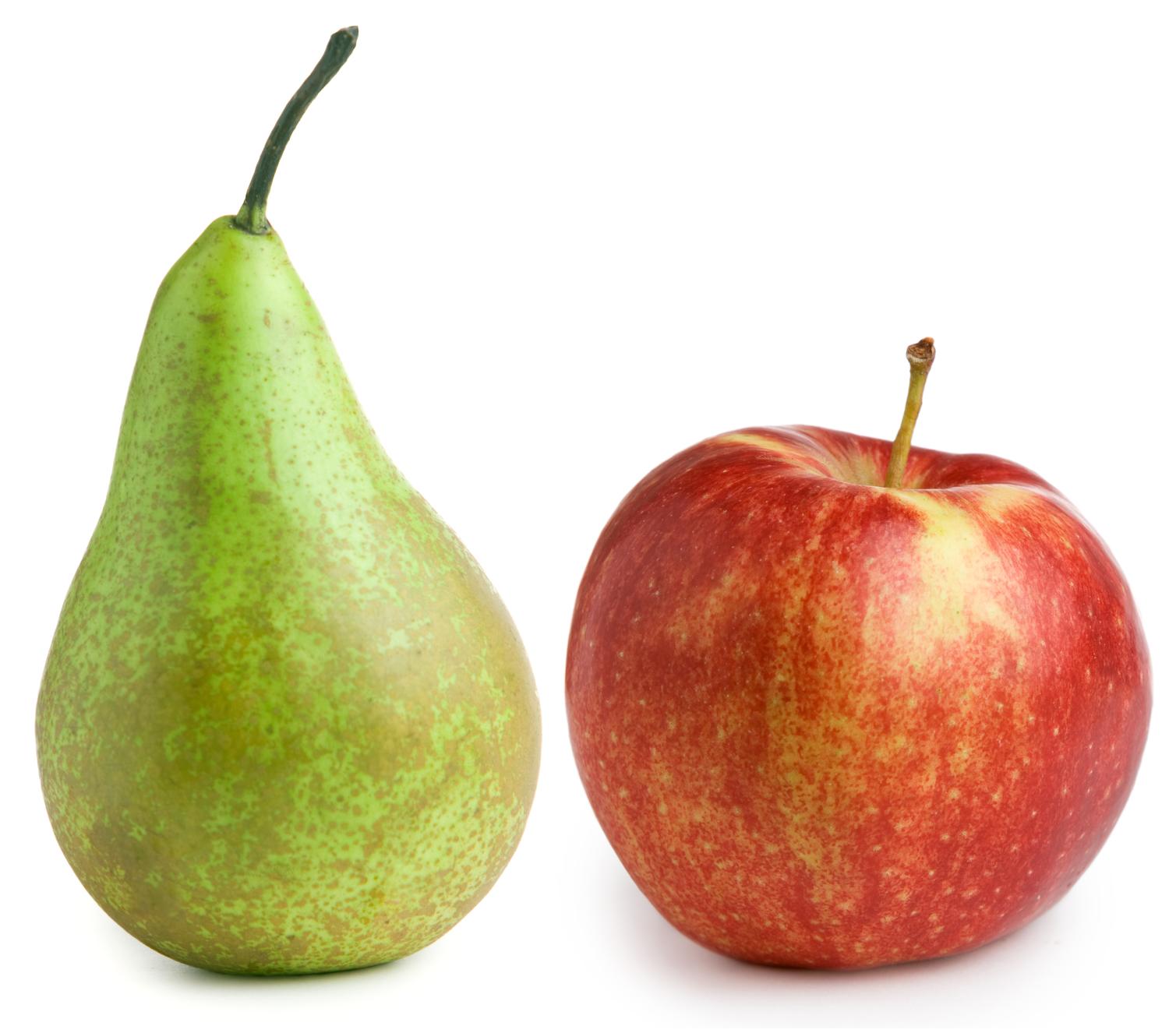 Картинки для детей яблоко груша
