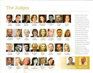 Judge 2013