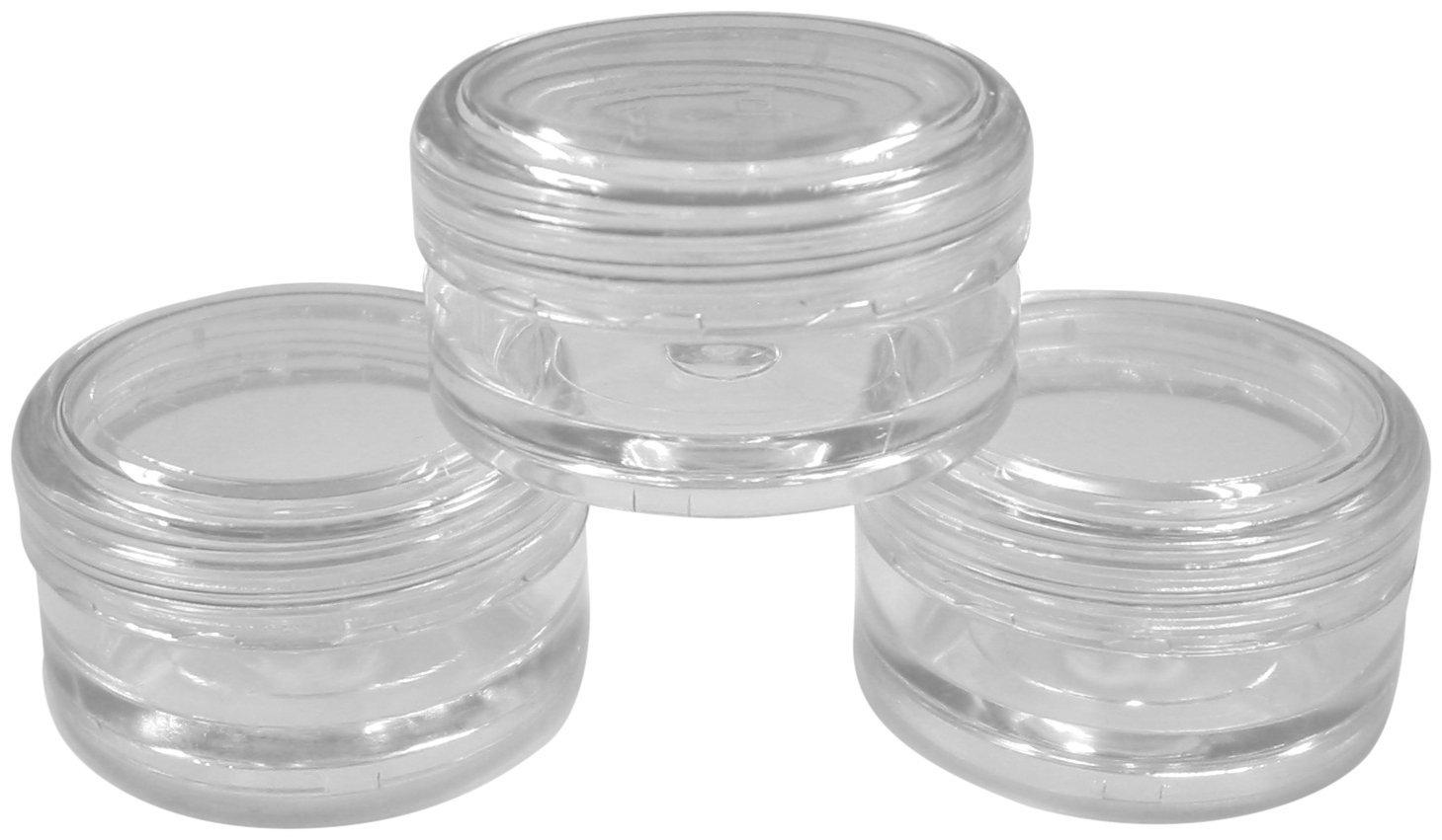 Dispensing Jars