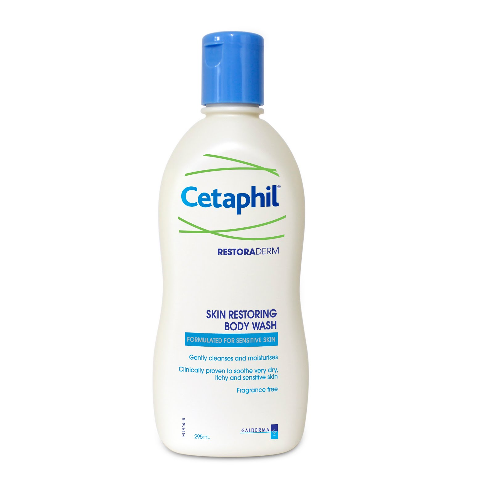 Cetaphil Restoraderm Body Wash Cosmedic Clinic