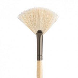 clearance-white-fan-blush-brush