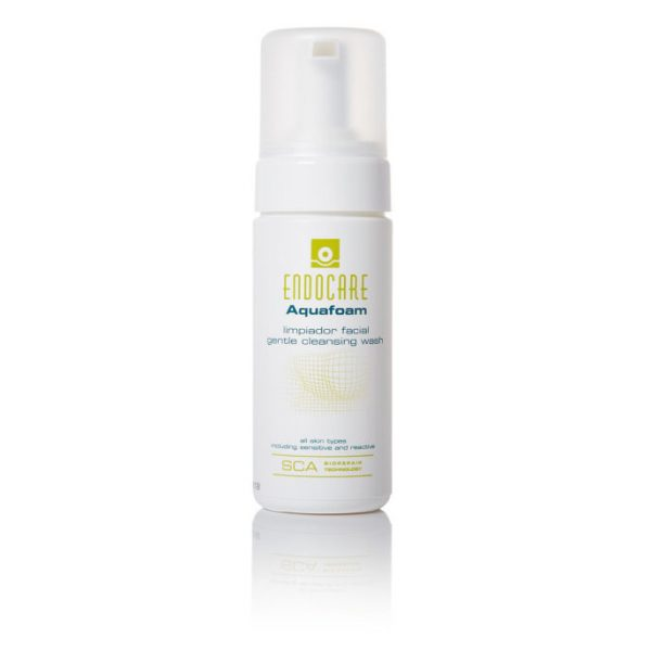 Endocare Aquafoam Gentle Cleansing Wash, 125 ml Bee Radiant Age Defense Illuminating Cream - Rich Texture 1.76oz