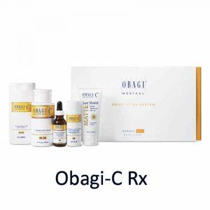 Obagi-C Rx