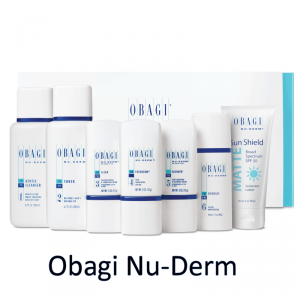 Obagi Nu-Derm
