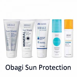 Obagi Sun Protection