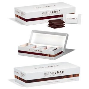 esthechoc 3 pack offer cosmedic online