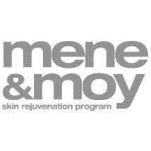 Mene & Moy Logo 22