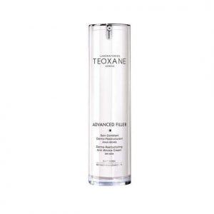 Teoxane Advanced Filler - Dry Skin Cosmedic Online