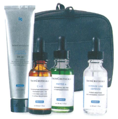 SkinCeutical Kits