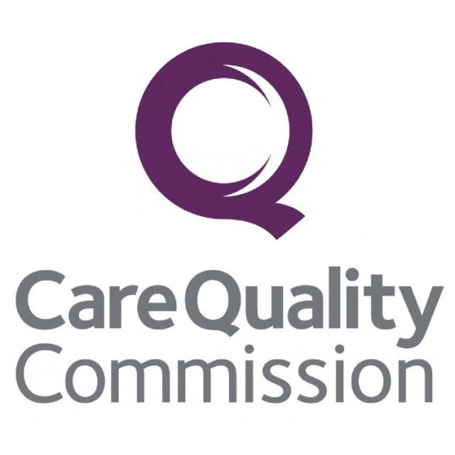 CQC Registered